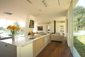 open modern kitchen 1 modern designer kitchens open plan unusual kitchen design