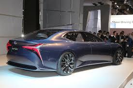 lexus is250 fc fifth generation lexus ls to be unveiled at 2017 detroit auto show