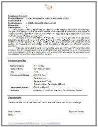 Rf Engineer Resume Sample by Career Page 10 Scoop It