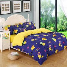 Size Of Twin Comforter Blankets U0026 Swaddlings Blue Gray And Yellow Comforter Together