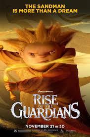 rise guardians character posters filmofilia