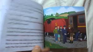 thomas and friends james children s book read aloud youtube