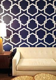 living room enchanting blue wallpaper for living room black and