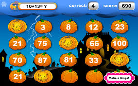 math bingo and math drills challenge learning games for pre k to