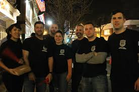 photos greenwich police tips for kids event at sundown saloon