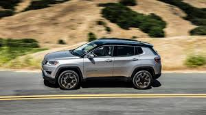 compass jeep 2011 2018 jeep compass review u0026 ratings edmunds
