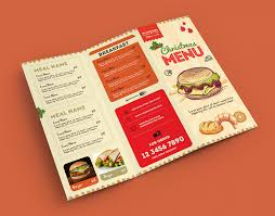 restarunt brochure hotel restaurant brochure template 20 cool