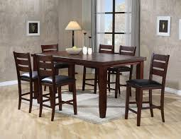 7 Piece Counter Height Dining Room Sets Counter Height Sets Discount Furniture Online Store Discounted