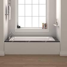 In Bathtub Fine Fixtures Drop In 54