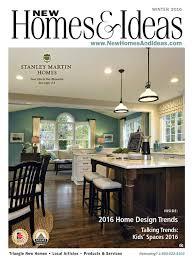 bill clark homes design center wilmington nc new homes u0026 ideas winter u002716 issue by new homes u0026 ideas issuu