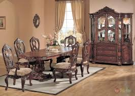 stylish brilliant formal dining room sets dining room furniture