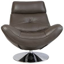 Natuzzi Swivel Chair Leather Armchairs Armchairs Leather Chairs Stressless