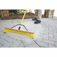Quikrete Hardscapes Polymeric Jointing Sand your place when your patio needs some attention new hampshire