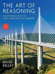 art of reasoning the kelley david srg argument logic