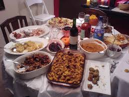 the 20 something s guide to hosting thanksgiving staying sane 7