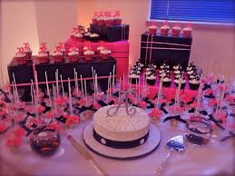 What Goes With Pink You Can Never Go Wrong With Pink Black And Lots Of Sugar To