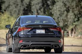 lexus is f sport 2017 2017 lexus is 200t f sport u2022 carfanatics blog