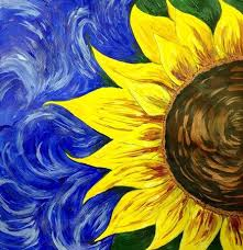 best 25 flower painting canvas ideas on pinterest painting