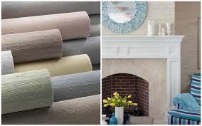 natural fiber wallpapers see shop eat do