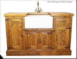 kitchen sink base unit minster gothic kitchens free standing or fitted kitchen furniture