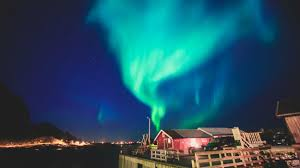 where are the northern lights located 5 best places in the world to witness the magic of northern lights