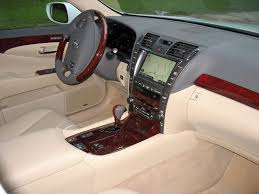 09 lexus ls460 heresy archive saabcentral forums