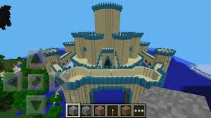 mindcraft pocket edition apk clan builders minecraft pe castle builders join now mcpe