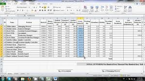 Good Spreadsheet How To Make An Excel Spreadsheet Look Good Spreadsheets