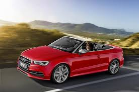 audi s3 cost audi s3 cabriolet to cost 38 910 in the uk autocar