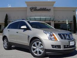 cadillac srx wagon denton preowned vehicles for sale