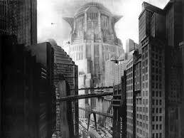 architektur studieren kã ln un soupçon de metropolis de fritz lang