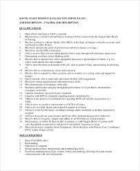 resume job description cna list of cna duties assistant manager duties resume list of cna
