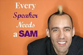 Sam by Every Speaker Needs A Sam