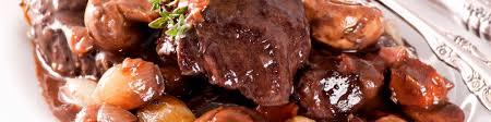 comment cuisiner jumeau boeuf recettes de boeuf bourguignon faciles rapides minceur pas cher