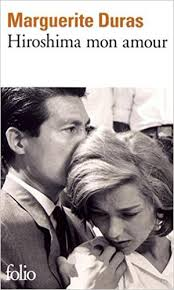 Hiroshima Mon Amour - hiroshima mon amour folio ser no 9 french edition