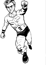 sharkboy and lavagirl coloring pages chuckbutt com