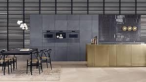 miele cuisine la perfection du minimalisme thèmes directeurs