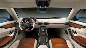 Lamborghini Veneno Interior - f riva aquamara powered by two lamborghini v12 owned ferruccio