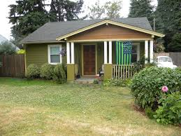 Affordable Small Homes Big Demand For Small Homes In Clark County The Columbian