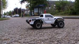 Ford Raptor Truck Tires - traxxas ford f150 raptor svt 2wd rc car youtube