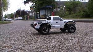 Ford Raptor Svt Truck - traxxas ford f150 raptor svt 2wd rc car youtube