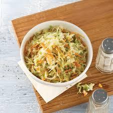 hubert cuisine salade de chou style st hubert recettes cuisine et nutrition