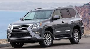 lexus 5 seater suv lexus mulls seven seater suv possibly named tx by 2015