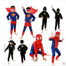 Batman Halloween Costumes Girls Cheap Child Batman Costumes Aliexpress Alibaba Group