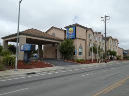 Comfort Inn Carmel California Comfort Inn Watsonville Ca Booking Com