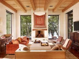 Home Design Styles Defined by Living Rooms That Inspire