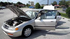 1996 honda accord lx sold 1996 honda accord lx 103k meticulous motors inc florida