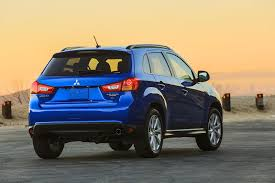 mitsubishi asx 2015 black 2015 mitsubishi outlander sport got a new engine but is it enough
