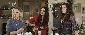 a bad moms christmas movie review 2017 roger ebert