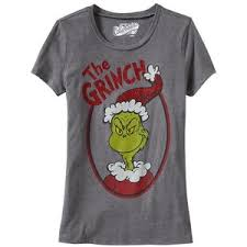 navy womens dr seuss the grinch tees polyvore